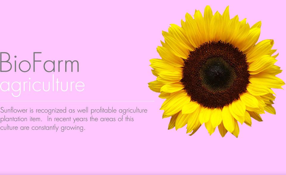 Biofarm Agriculture